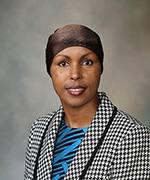 Farhia Omar